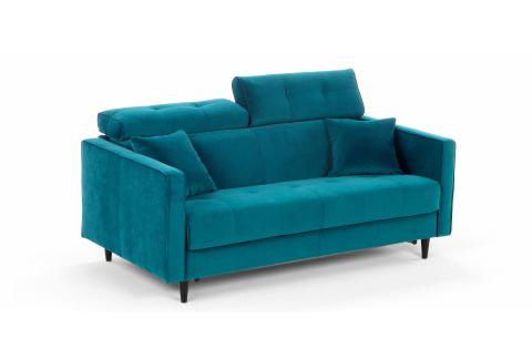 Hugo, turquoise