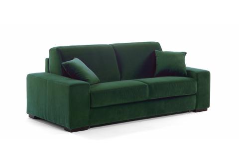 Harper, vert mélèze